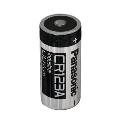 Bateria Panasonic CR123A