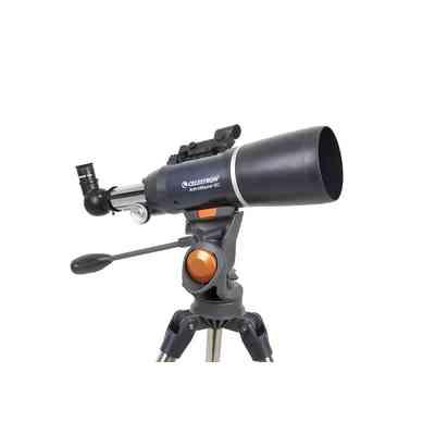Teleskop Celestron AstroMaster 80 AZS