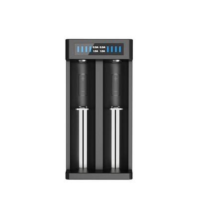 Ładowarka do akumulatorów XTAR MC2+