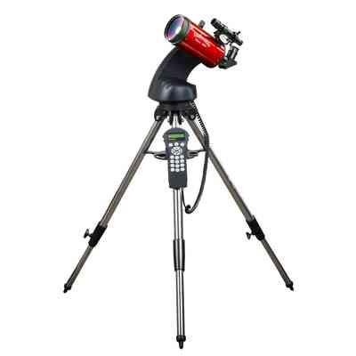 Teleskop SW Star Discovery MAK 102+filtry