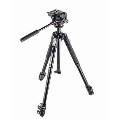 Statyw Manfrotto MT190X3+ MHXPRO-2W