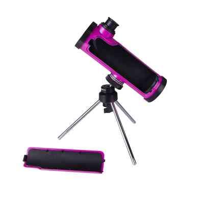 Teleskop Acuter Newton 50mm (różowy)