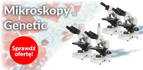 Wszystkie mikroskopy