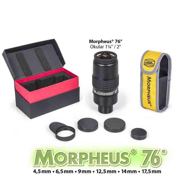 "Okular Baader Morpheus 9 mm 2/1,25"""