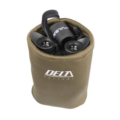 Pokrowiec lornetkowy Delta Optical mały