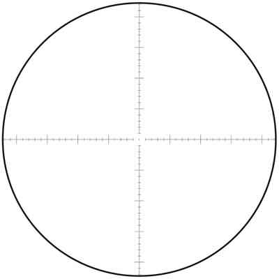 Luneta celownicza Delta Optical Stryker HD 5-50x56 SFP DLS-1