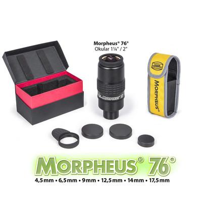 "Okular Baader Morpheus 12,5 mm 2/1,25"""