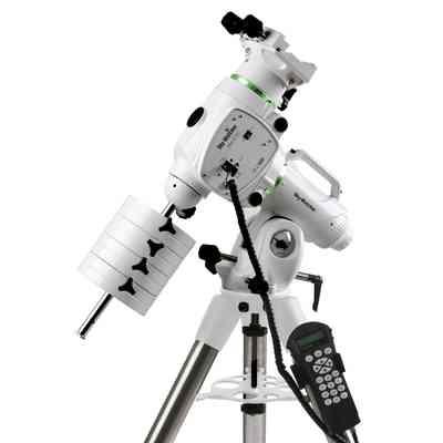 Montaż paralaktyczny EQ6-R SynScan