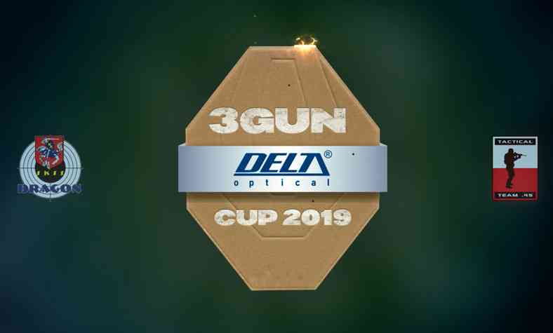 Zawody 3GUN Delta Optical Cup 2019