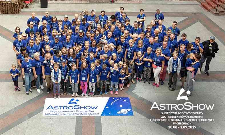 Astroshow 2019