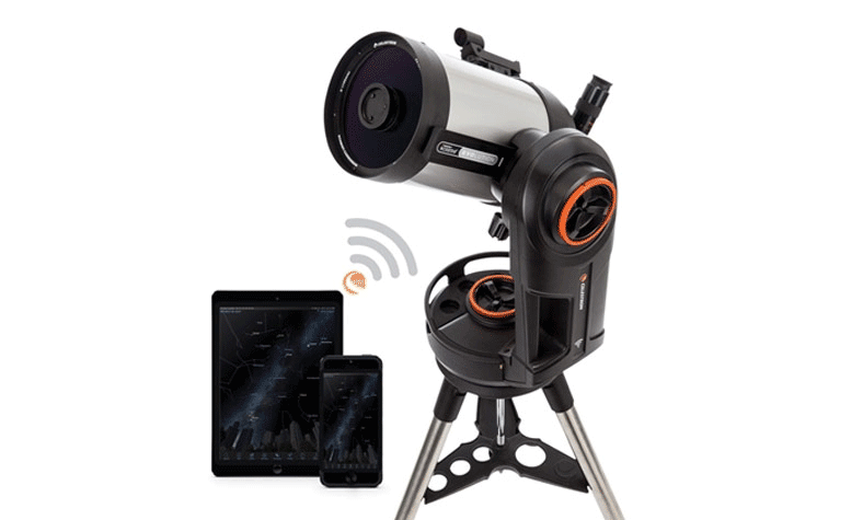 Wybór teleskopu do prowadzenia pokazów nieba