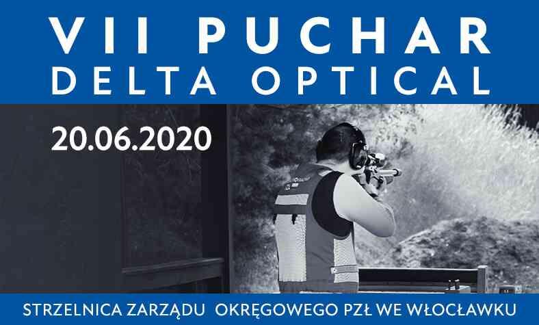 Zapraszamy na VII Puchar Delta Optical