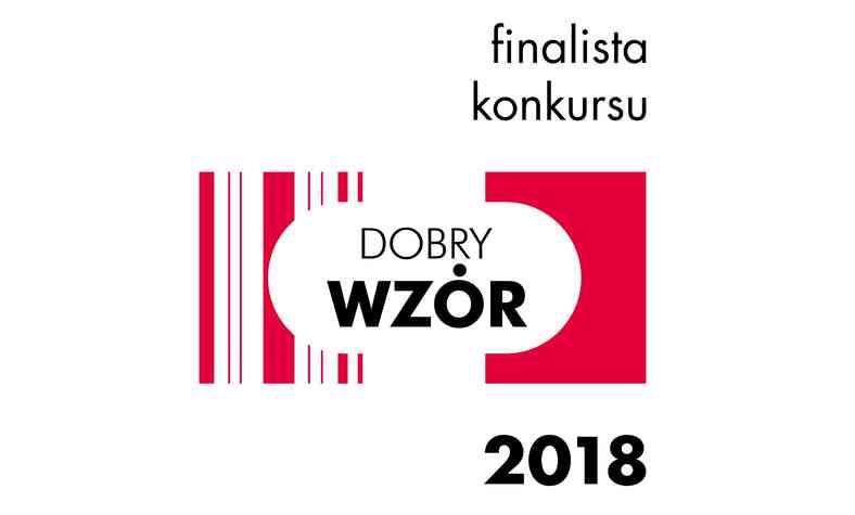 Lornetka Chase 12x50 w finale konkursu Dobry Wzór 2018