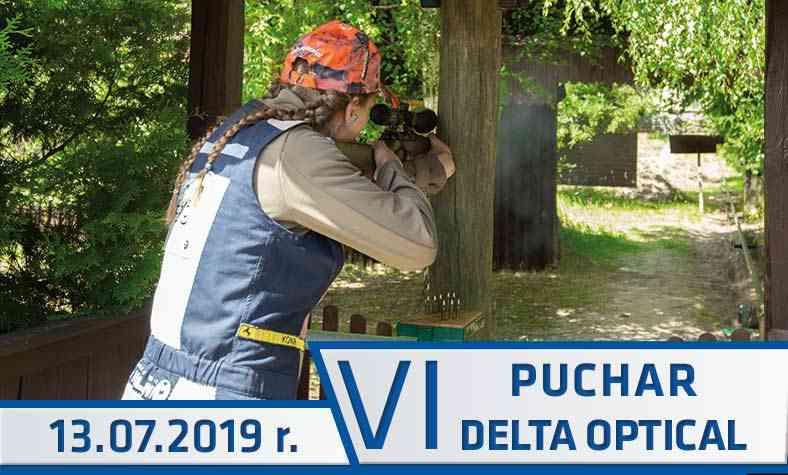Już Wkrótce VI Puchar Delta Optical