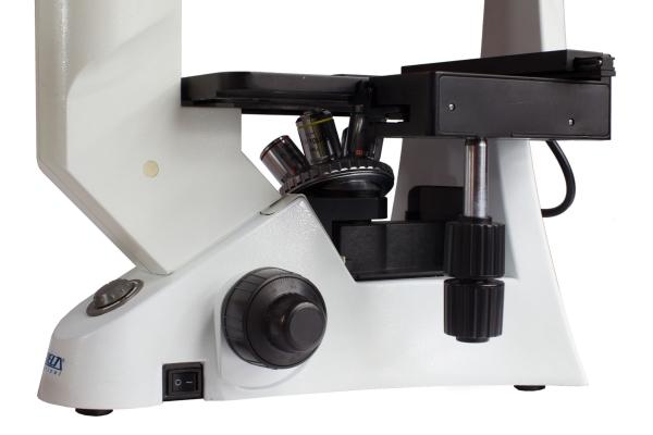 Mikroskop ib 100