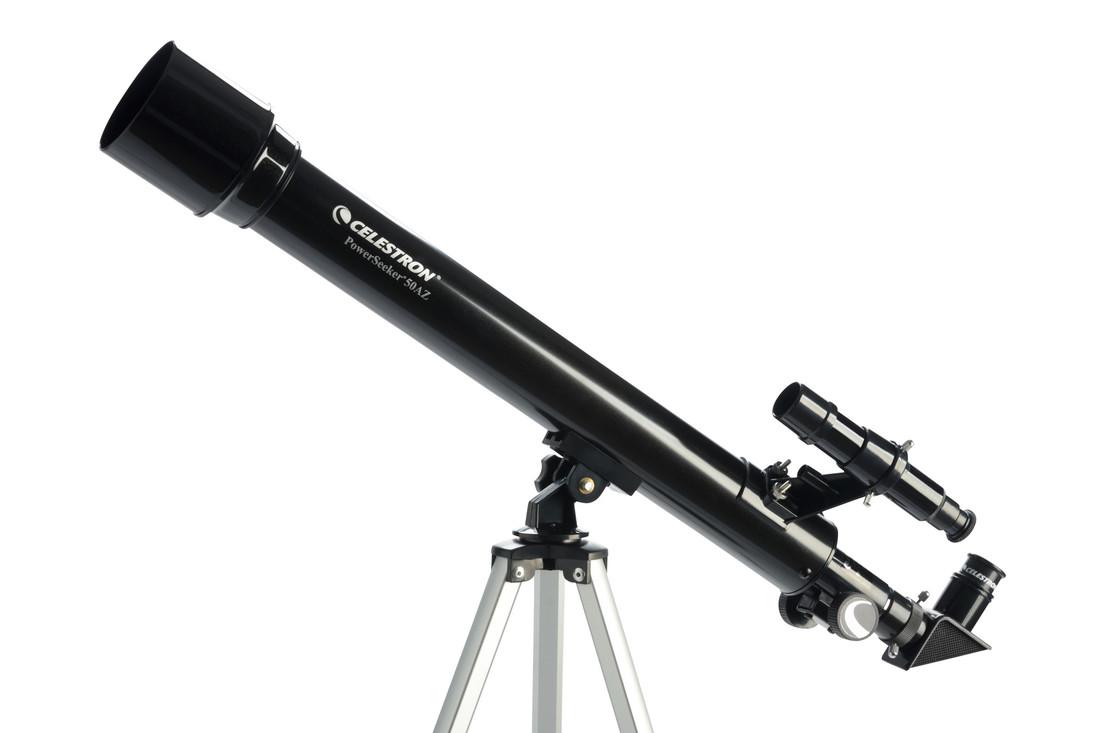 Teleskop celestron powerseeker az sklep delta optical