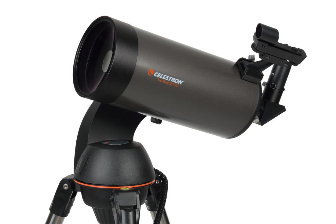 Teleskop bresser messier mc exos goto eq sklep