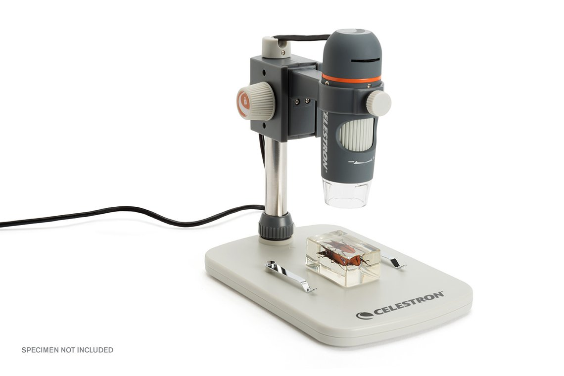 Mikroskop cyfrowy handheld pro sklep delta optical
